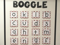 free boggle game for classroom