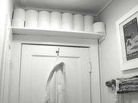 149 Best Small Bathroom Ideas Images On Pinterest Small Bathrooms Toilet Paper And Bathroom