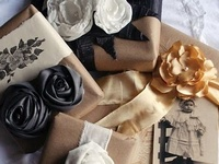 Gift Wrap, Cards and Paper Craft