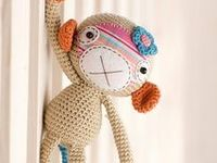 Crafty Knit and Crochet ideas