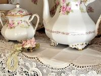 Tea, please!