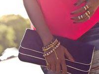 Fashion Wants & Inspiration