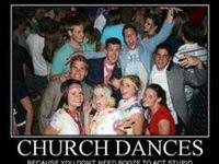 Funny Mormon Things...