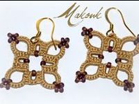 Tatted Jewelry 6
