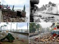 Http List Com  Worst Natural Disasters Recorded