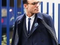 Lookbook & Men's Fashion inspo.