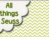 All things Seuss