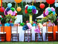 Parties - Stylish Party Ideas