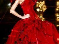 Bridal Gowns - Color Me Classy