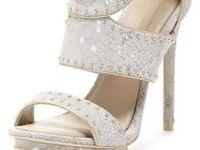 Bridal Accessories - Shoes
