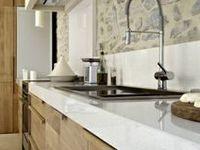 Kitchen & Laundry inspiration