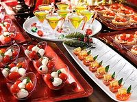 1536 best Parties - Food Displays images on Pinterest in 2018 | Snacks, Appetizers for party and Party Snacks