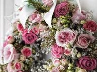 Decorating With Blooms...