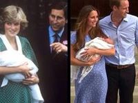 Kate & Other Royals