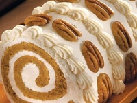 On a (cake) roll! Recipes