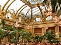 Conservatories, Greenhouses, Orangeries, and Sun Rooms