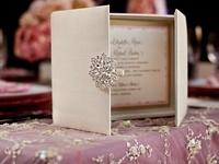 I adore stationery...especially invitations...ESPECIALLY wedding invitations!
