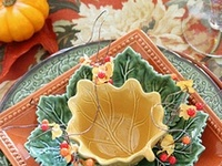 Autumn Thanks Giving Crafts & Decor