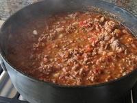 Recipes: Soup + Stew + Chili
