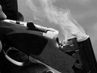 GUNS Galore!!!