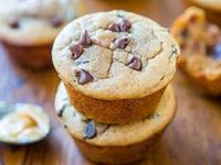 Cakes, Muffins, Breads