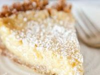Cheesecake & Pie