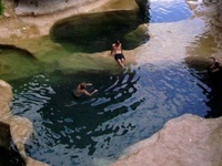 61 Best Secret Swimming Holes Shhh Don T Tell Nobody