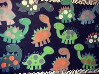 Pre-k Dinosaurs