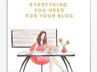 Blog Inspiration