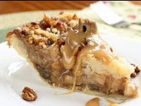 My Just Desserts - Pies, Tarts, Cobblers and Fruit Desserts
