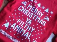 Christmas Stuff...