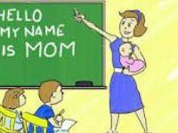 HS: Homeschooling LOL