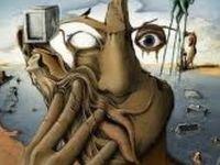 Surrealist Spaniard - dreams on canvas.