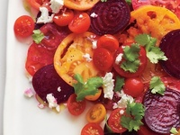 Healthy Eats & Habits