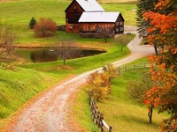 Beautiful places in the United States