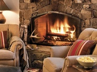 1000 Images About Mountain Home On Pinterest Fireplaces Montana