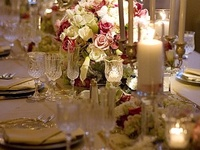 for gatherings/parties/holidays. party tablescapes, flower arrangements, serving, decorating ideas.