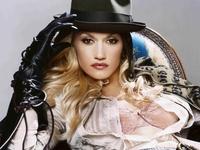 Gwen , ... Underneath It All