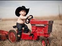 Baby Boy~Cowboy~Hunting~Fishing~Little Buckaroo!
