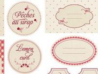 Printables and Typography