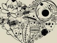 Drawing Zentangles & Mandalas