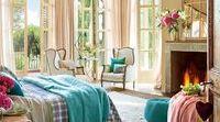 212 Best Decora El Dormitorio Images On Pinterest Ideas