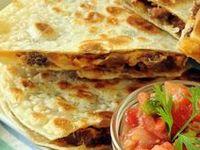 ... Quesadilla Recipes, Quesadilla Burgers and Buffalo Chicken Quesadillas
