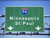 No matter where I live, I'll always be a Minnesota girl at heart.