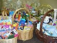 $ Silent Auction / Gift Baskets