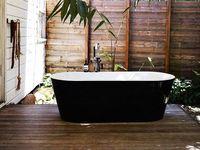 Bathroom, Shower, Bath, Outdoor Shower, Vanity, W.C., Outdoor Bath