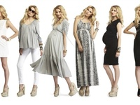 Pregnant & Dressing with Style!