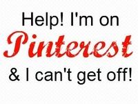 * Pinterest Addict ~ Tips, etc. *