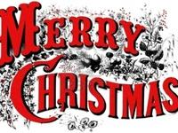 * Christmas Printables *