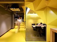Workplaces, Offices, HQ's, Admin Areas, Mobile and Maverick Modes of Working, Future Workplaces